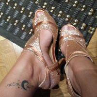 Zapatos preboda aliexpress! - 1