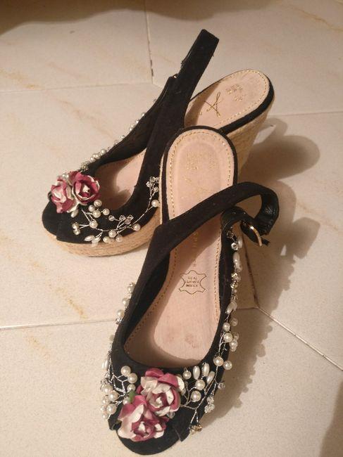 Duda zapatos 👠👠 5