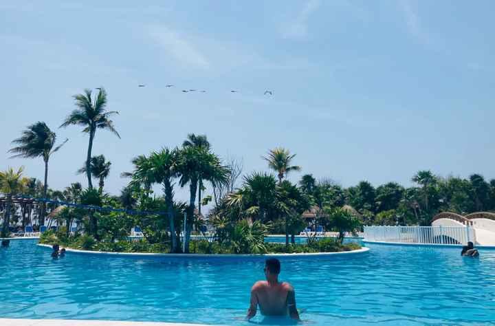 Luna de miel Riviera Maya...mi experiencia 🇲🇽🏝☀️ - 8