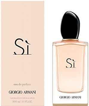 Mi perfume de novia - 1