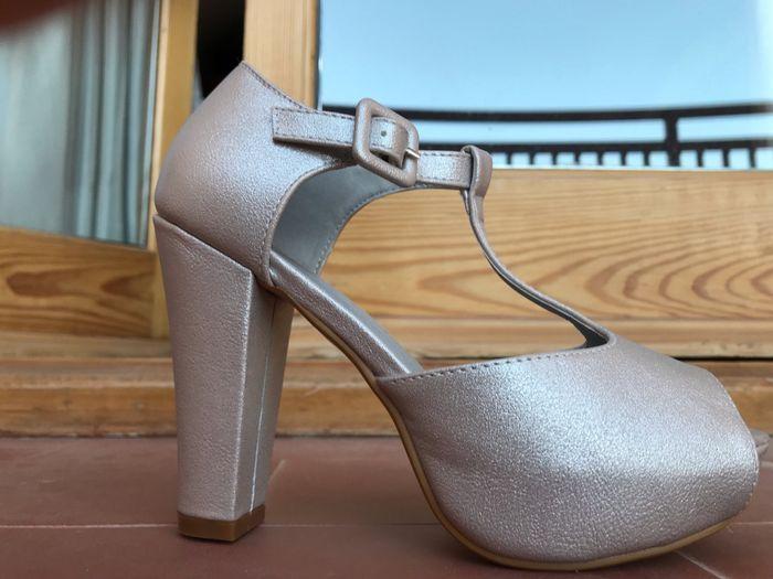 Zapatos talla 35 - 1