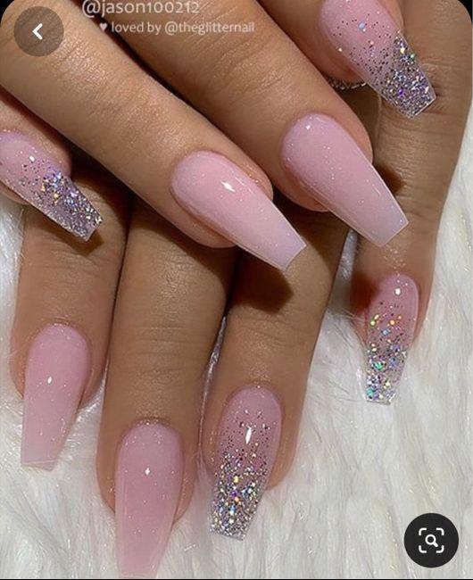 Tipo de uñas! - 2