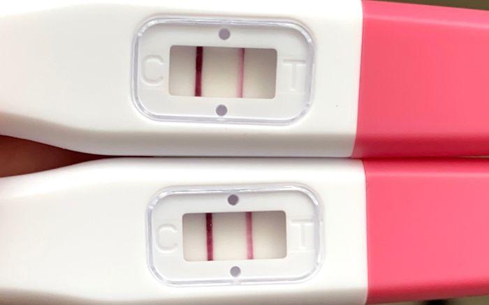Futuras mamas Diciembre 2020 - 2