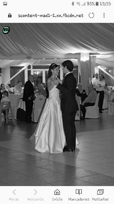 Algunas fotos pos-boda - 3