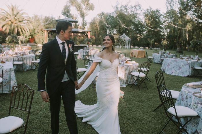 ¡Felizmente casada! 3.07.21 1