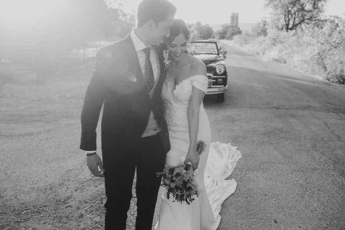¡Felizmente casada! 3.07.21 4