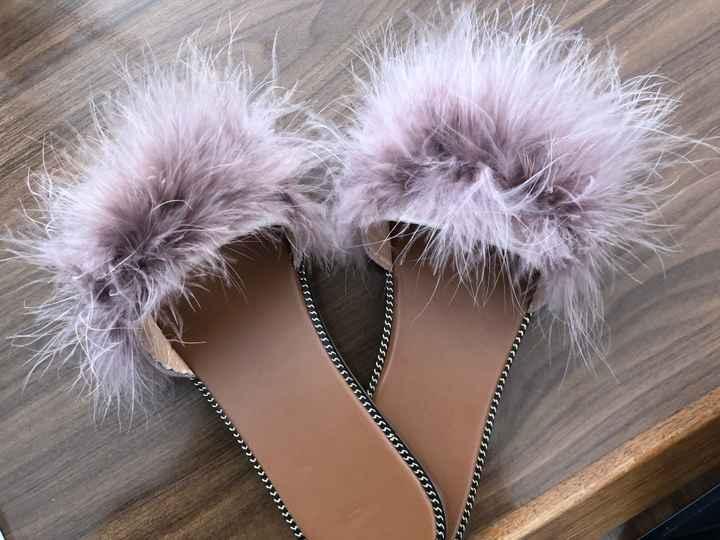 Zapatillas novia - 1