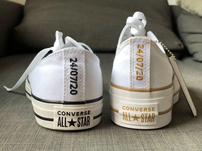 Cambio de zapatos - 3
