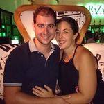 Paloma  y Javier