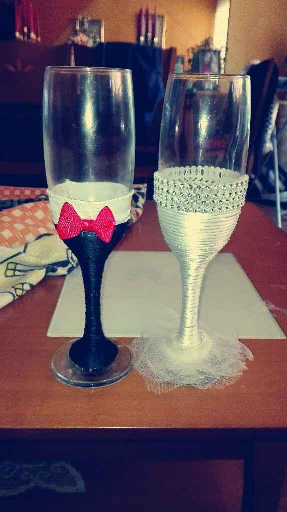 Nuestras copas!!! - 1