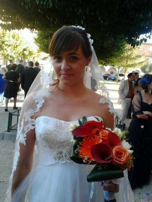Día de mi boda