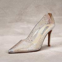 Precio zapato raisa Pronovia - 1