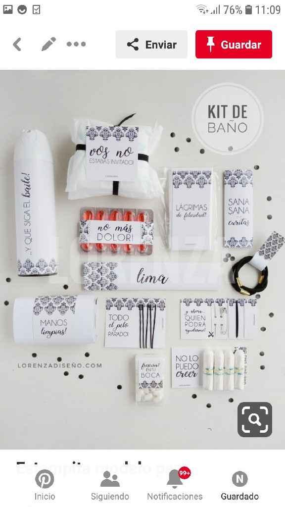 Kit baño etiquetas - 1