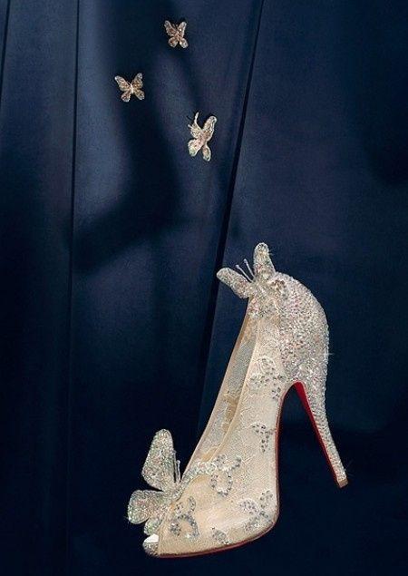 Foro Zapatos Louboutin