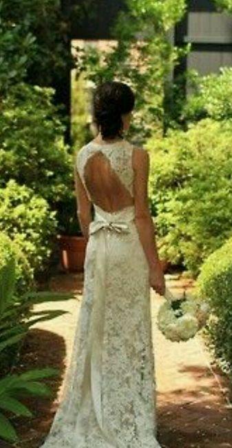 Donde puedo encontrar estas espaldas moda nupcial for Donde puedo encontrar papel decorativo
