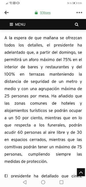 Nueva normalidad en Andalucía 6