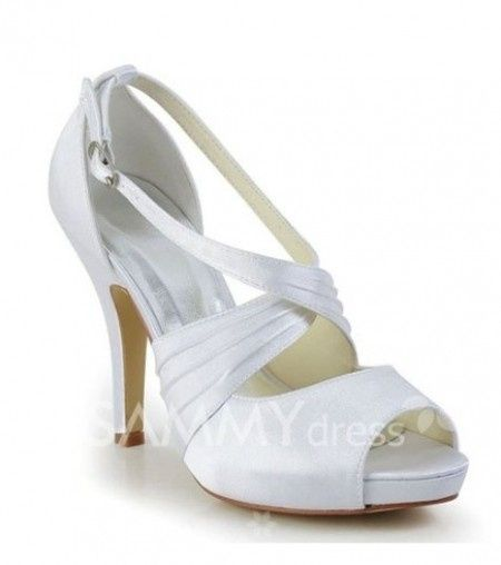 Zapatos morados para todas!!! - 1