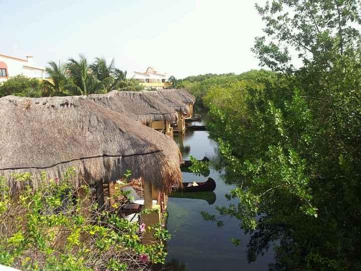 Ayuda!!!!riviera maya - 1