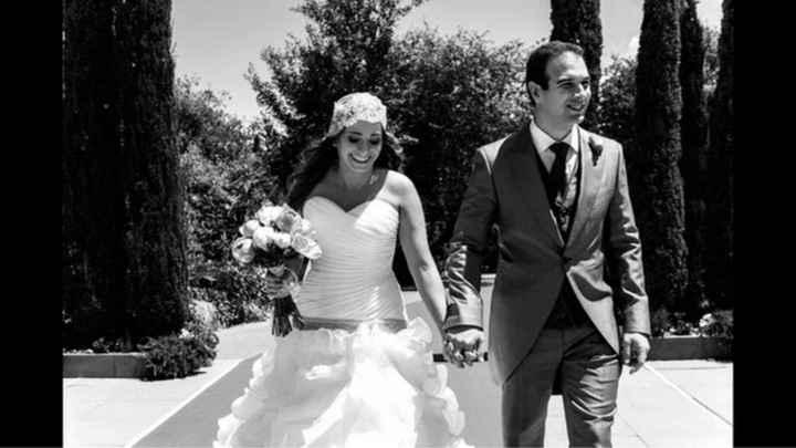 Nuestra boda 👰 😍😍 - 7