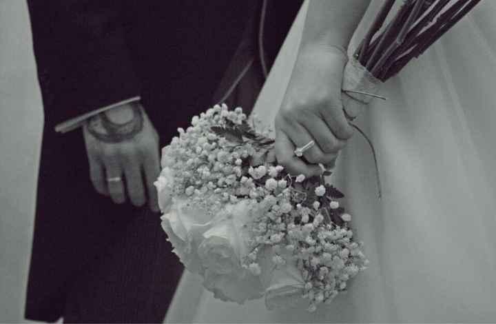 Ya os hice mi cronica de bodaa! - 3