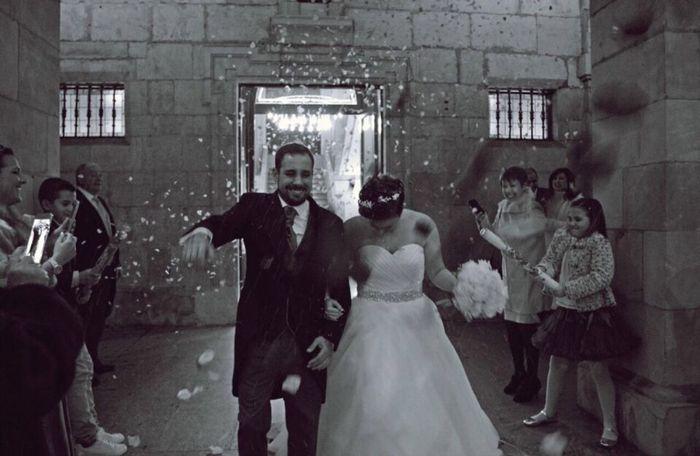 Ya os hice mi cronica de bodaa! - 2