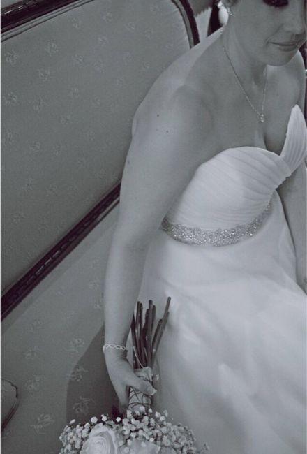 Ya os hice mi cronica de bodaa! - 4