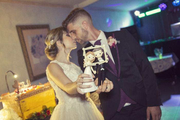 Por fin nos casamos!!!18/07/2020 12