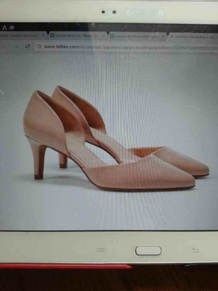 Zapatos - 3