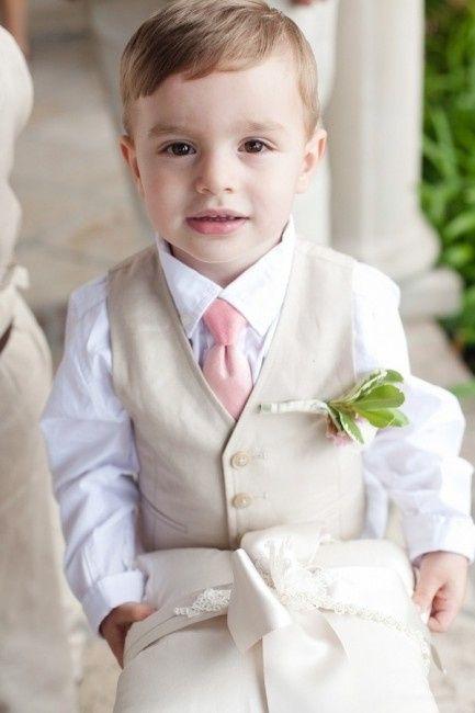 f19e3692c Traje para niño 4 años - Moda nupcial - Foro Bodas.net