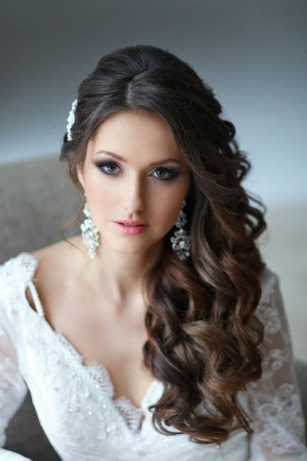 Wedding Hairstyles For Medium Hair Side 15 peinados de ...