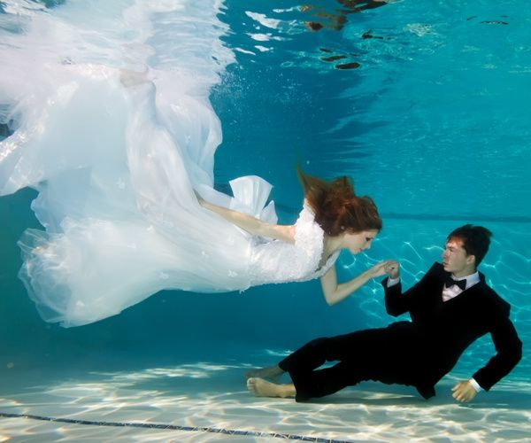 Postboda en la piscina p gina 5 reci n casad s foro for Fotos follando en la piscina