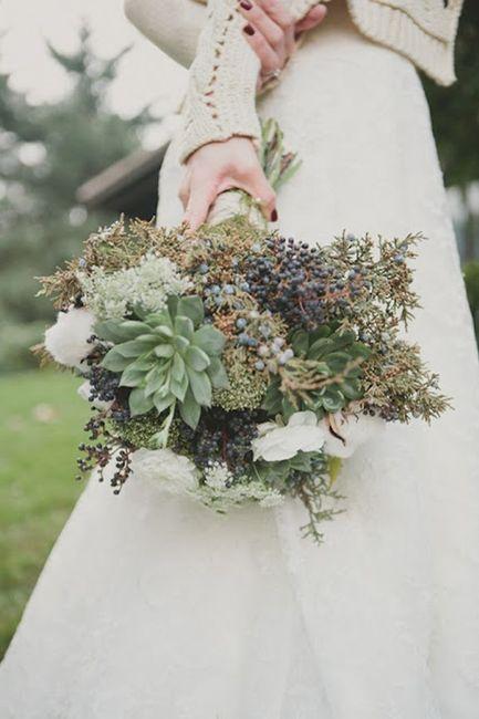 30 ideas para una boda de invierno organizar una boda - Organizar una boda ...