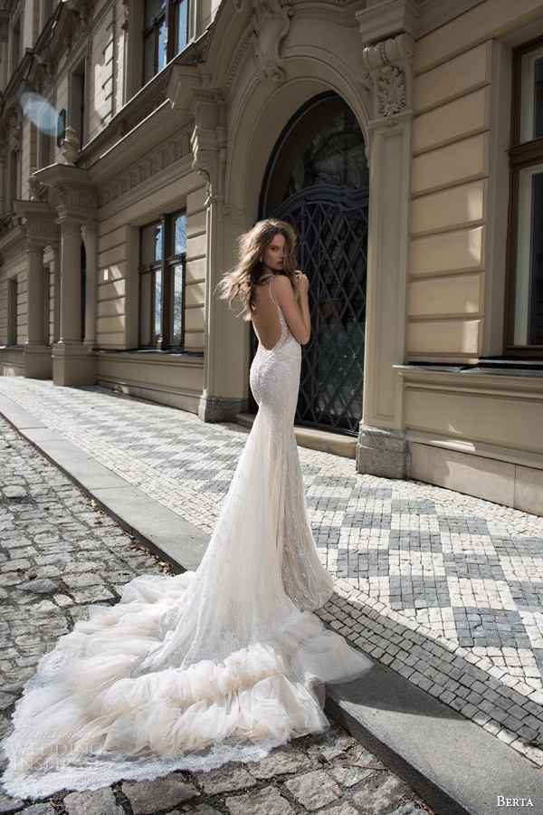 El vestido de novia de la semana (21 de mayo)