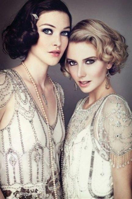 vestidos de novia 1920