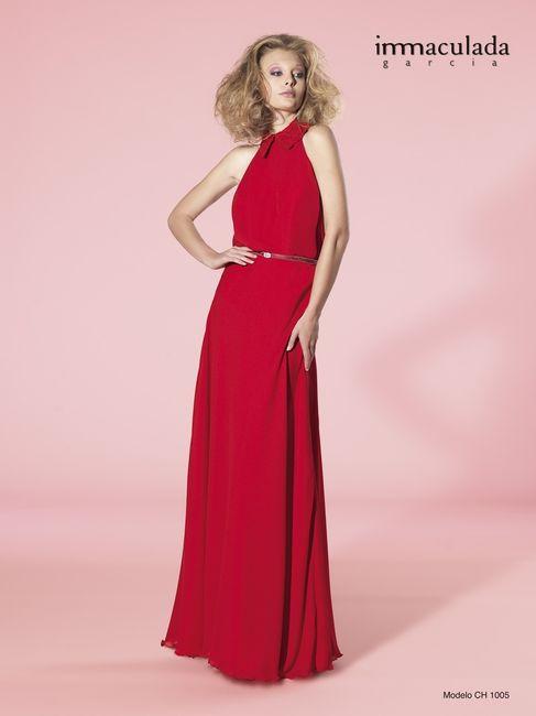 El vestido de invitada de la semana es... (21 de enero) - Moda ...