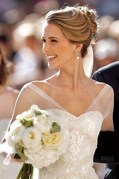 15 recogidos de novia altos belleza foro - Recogidos altos para bodas ...