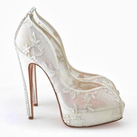 Si yo fuera unos zapatos... sería.. 8