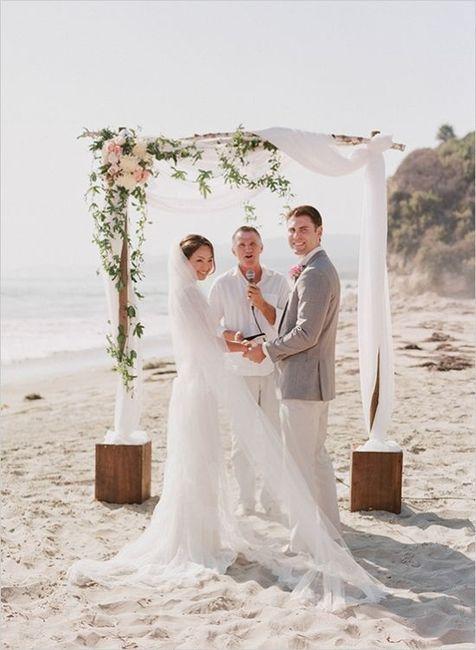 Mi boda soñada  ceremonia 3 8219ace95650