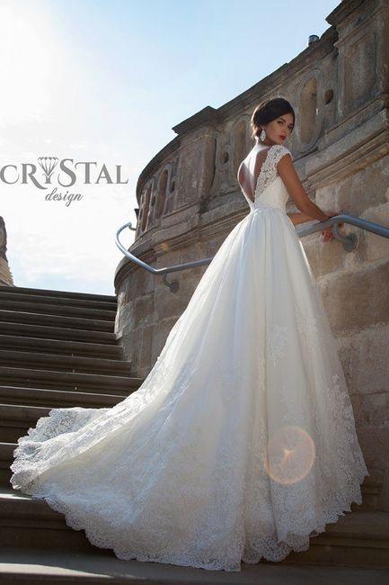 la boda de mis sueños. yo me pido este vestido! - moda nupcial