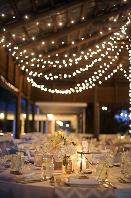 Ideas de decoraci n para una boda r stica organizar una - Organizar mi boda ...