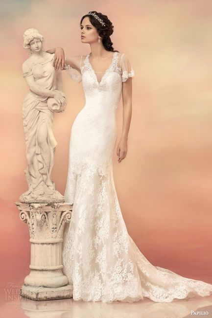 Vestidos novia baratos bodas net