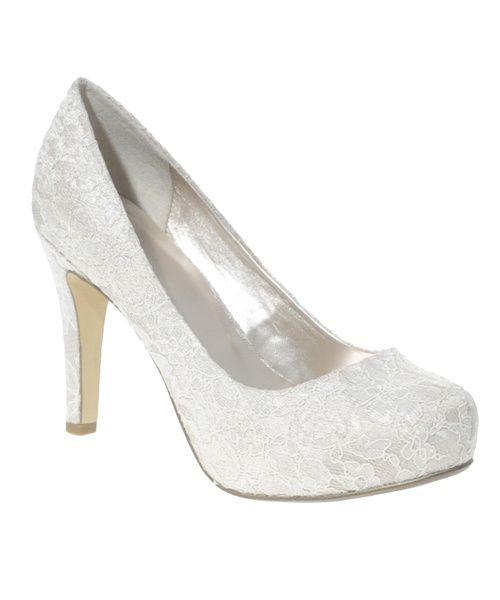 ropa interior de novia y zapatos - tarragona - foro bodas