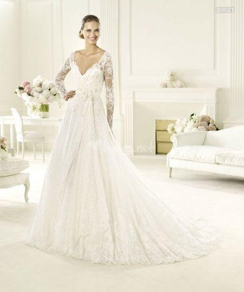 vestidos de novia para invierno! - foro moda nupcial - bodas.mx