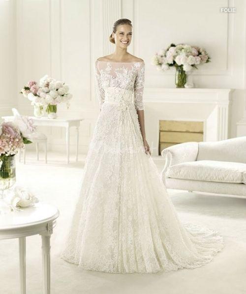 vestidos de novia para invierno! - moda nupcial - foro bodas