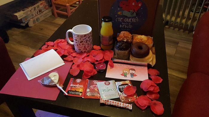Último San Valentín solteros!!!!! 1