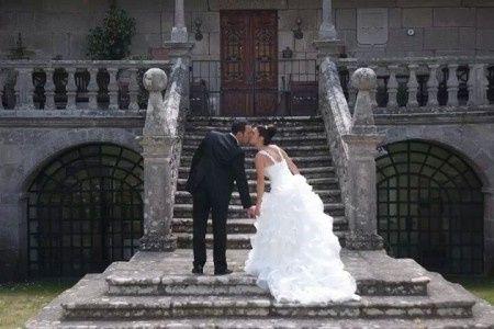 Unas fotitos de mi boda - 2