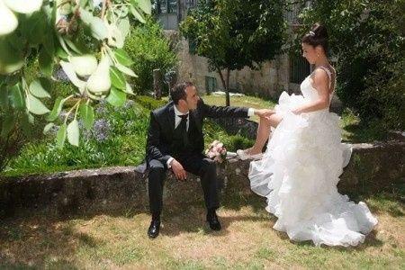 Unas fotitos de mi boda - 4