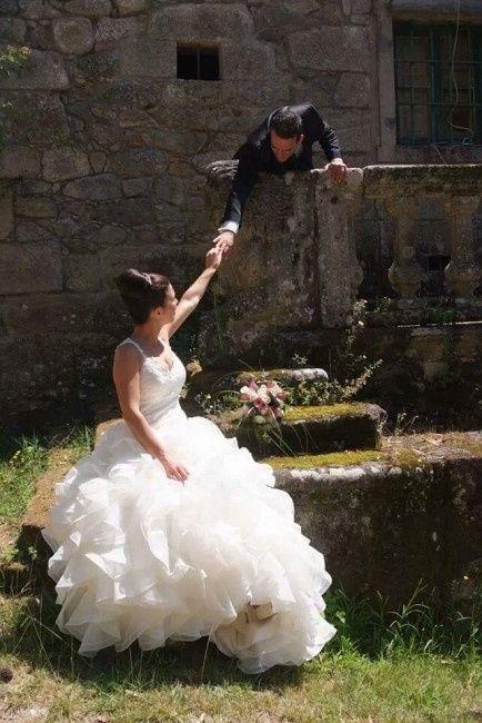 Unas fotitos de mi boda - 5