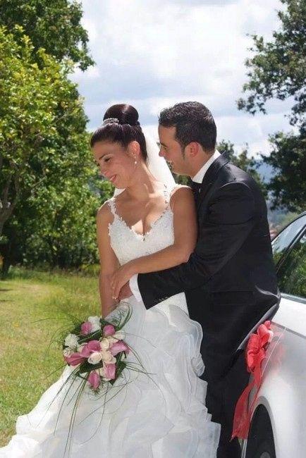 Unas fotitos de mi boda - 6