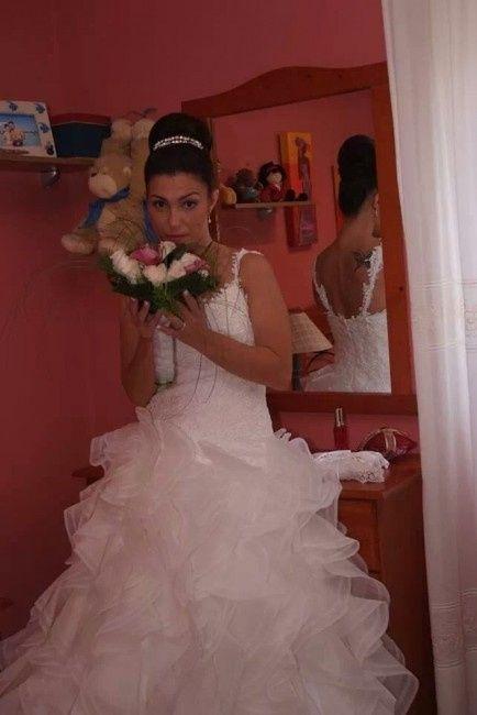 Unas fotitos de mi boda - 7